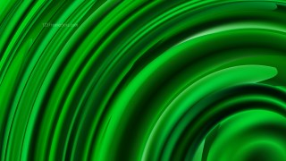 Green and Black Background Design