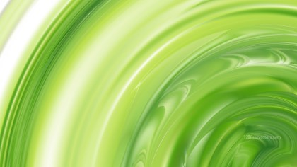 Abstract Green and White Background Image