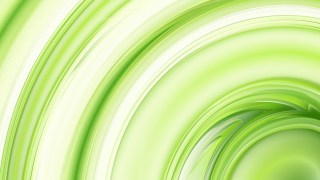 Abstract Green and White Graphic Background Image