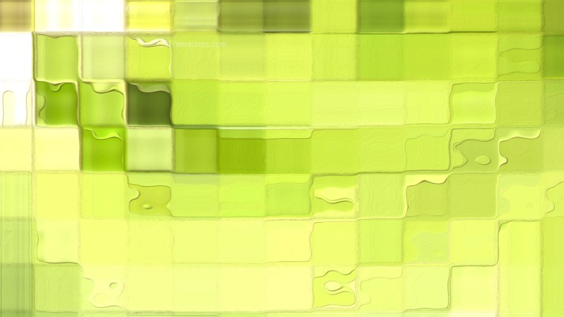 Green and Yellow Background