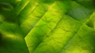 Abstract Green and Yellow Background Image