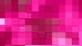 Abstract Hot Pink Background Image