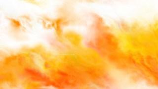 Orange and White Background Image