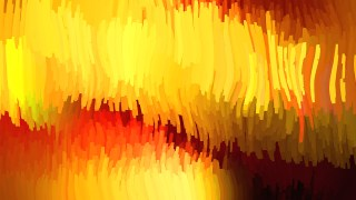 Abstract Orange and Yellow Background Image