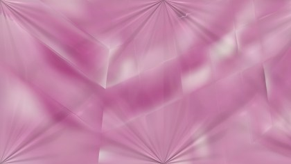 Pink Shiny Background Design