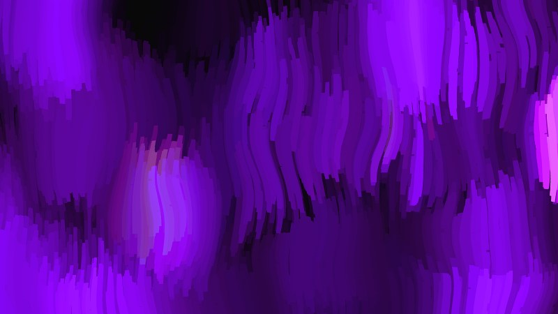 Abstract Purple and Black Background Image