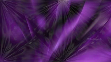 Shiny Purple and Black Background