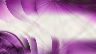 Purple and White Shiny Background