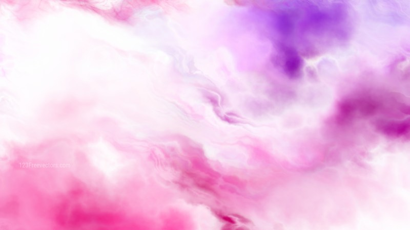 Purple and White Abstract Background Image