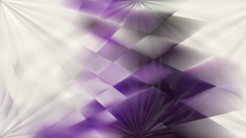 Shiny Purple Black and White Background Design