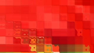 Abstract Red Graphic Background Image