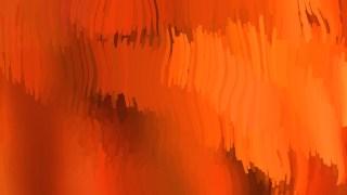 Red and Orange Background Design