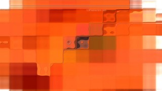 Red and Orange Background