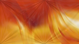 Red and Orange Abstract Shiny Background Design