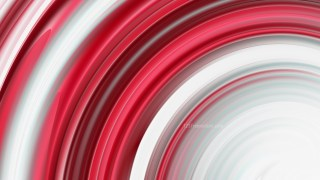 Red and White Background