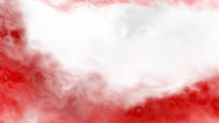 Red and White Abstract Background Design