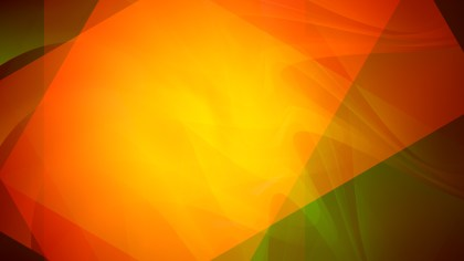 Red Green and Orange Background