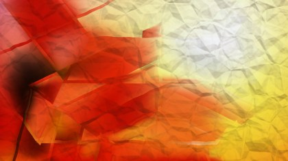 Red White and Yellow Background Image