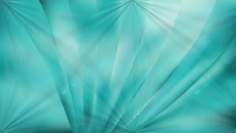 Turquoise Shiny Background
