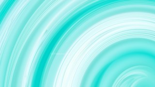 Turquoise and White Background Image
