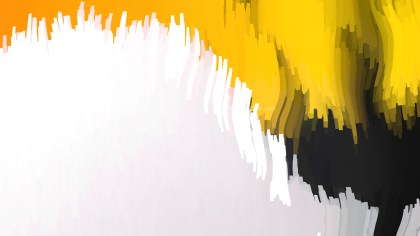 Yellow Black and White Background Image