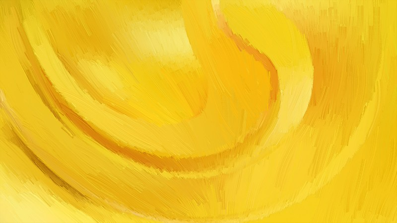 Amber Color Abstract Texture Background Image