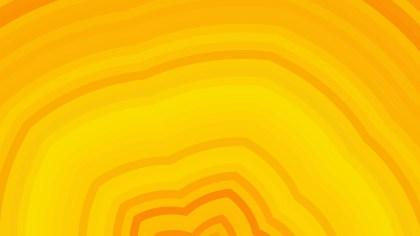 Amber Color Background Design
