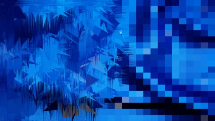 Black and Blue Abstract Texture Background Vector