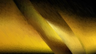 Abstract Black and Gold Texture Background Image