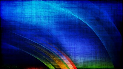 Abstract Black Blue and Green Texture Background