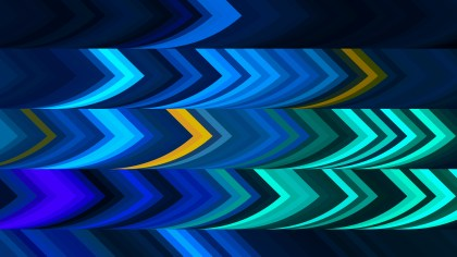 Black Blue and Green Abstract Background