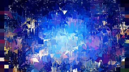 Black Blue and Purple Abstract Texture Background Graphic