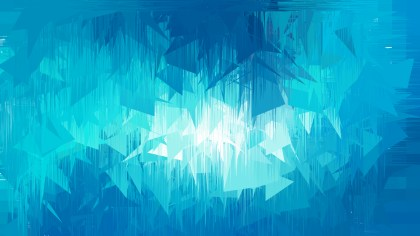 Abstract Blue Texture Background Illustration