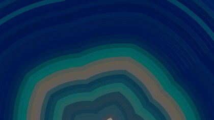 Blue and Brown Abstract Background Illustrator