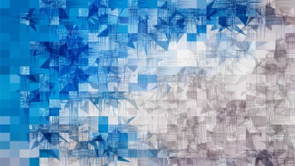Blue and Grey Texture Background Design
