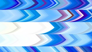 Abstract Blue and White Graphic Background Illustration