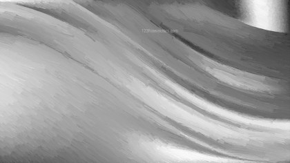 Bright Grey Abstract Texture Background
