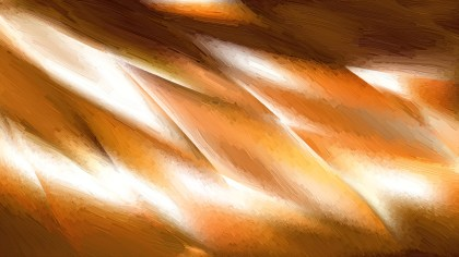 Brown and White Abstract Texture Background