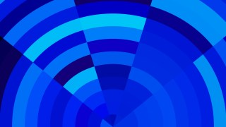Abstract Cobalt Blue Background Vector Image