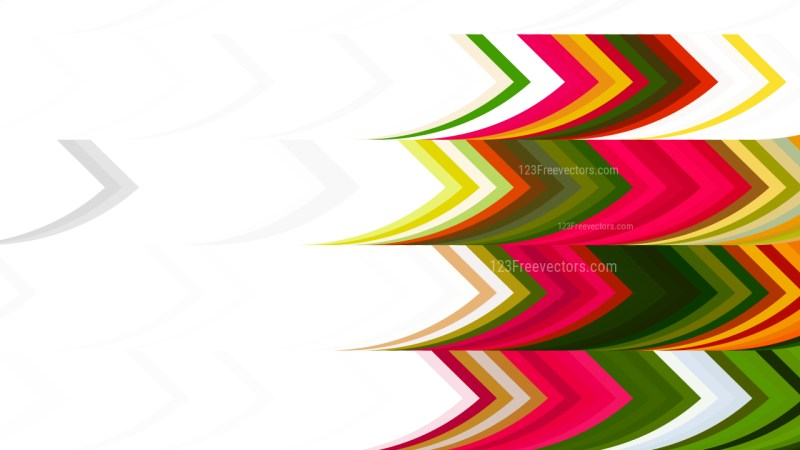 Abstract Colorful Background Image