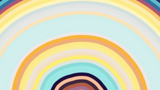 Abstract Colorful Graphic Background Vector Art