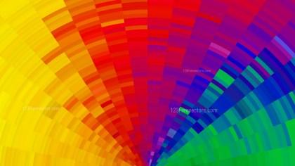 Colorful Background Illustrator