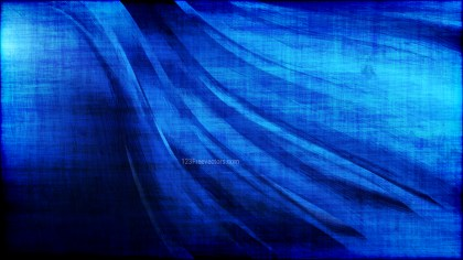 Cool Blue Texture Background Design