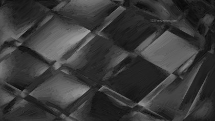 Abstract Cool Grey Texture Background
