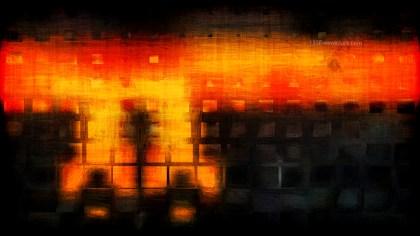 Cool Orange Texture Background Image