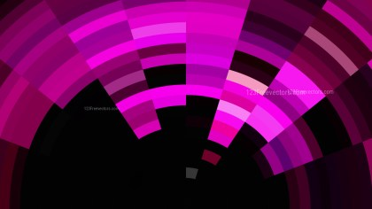 Abstract Cool Purple Background Vector Image