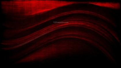 Cool Red Abstract Texture Background Design