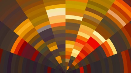 Dark Color Abstract Background Design