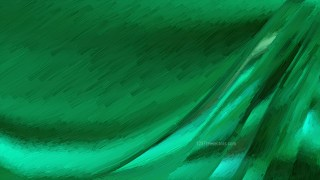 Dark Green Abstract Texture Background