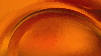 Dark Orange Abstract Texture Background Design